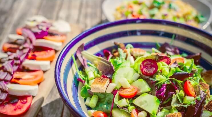 栄養のある野菜